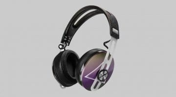 Sennheiser Momentum Pink Floyd wireless headphones