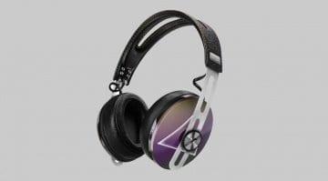 Sennheiser Momentum Pink Floyd wireless headphones