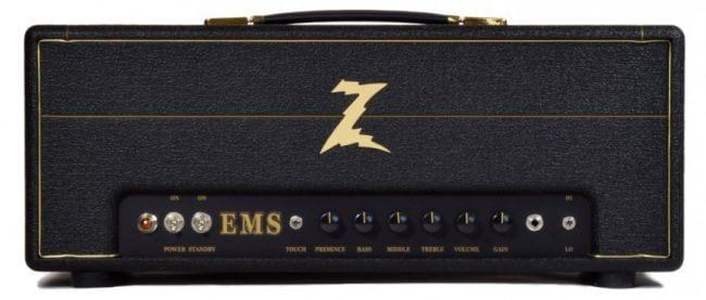 Dr Z EMS head