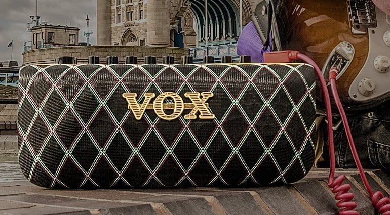 Vox Adio desktop amps