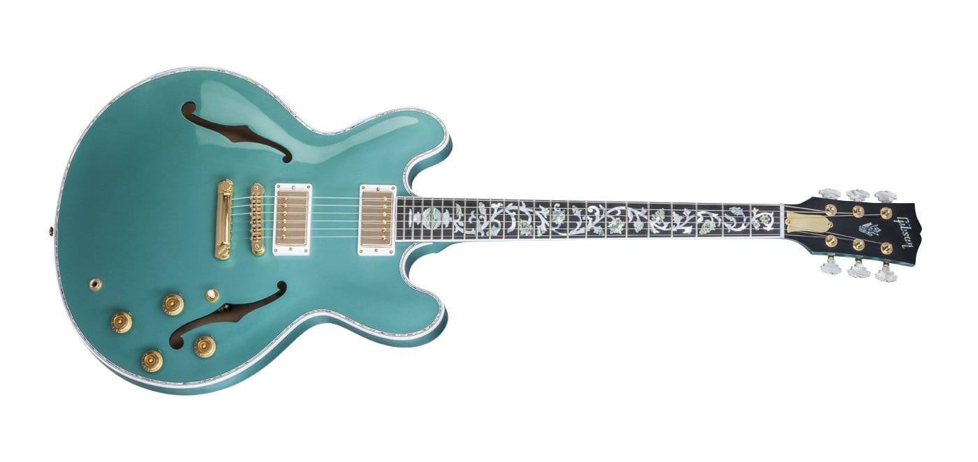 Gibson Custom Ultima Les Paul
