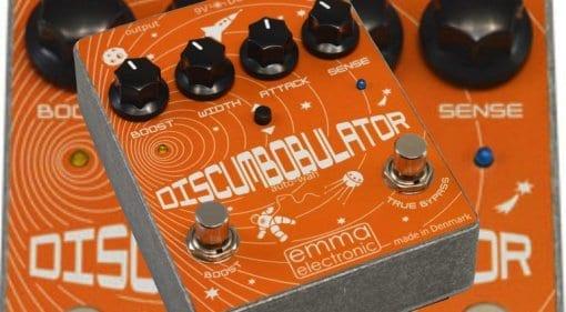 EMMA Electronic Discumbobulator DB-2