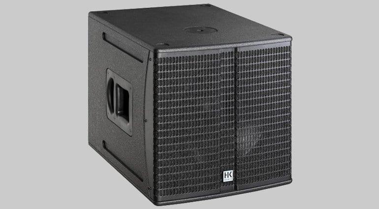 HK Audio L SUB 1500 A