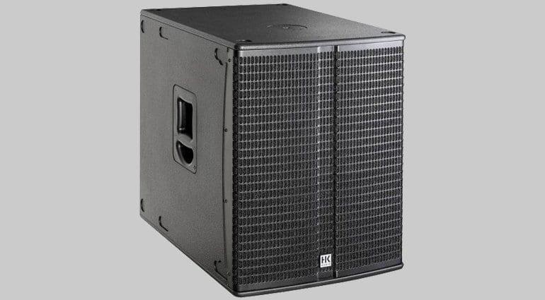 HK Audio L SUB 1800 A