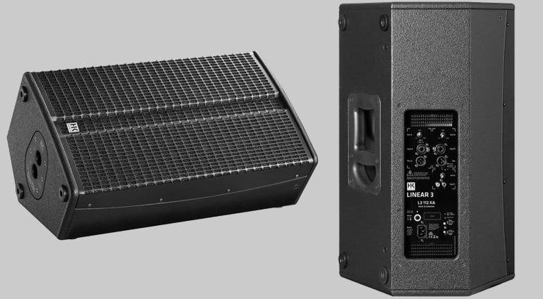HK Audio L3 112 XA