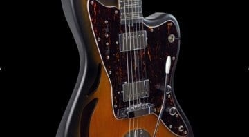 THE SPARKLER - ALAIN JOHANNES SIGNATURE MODEL