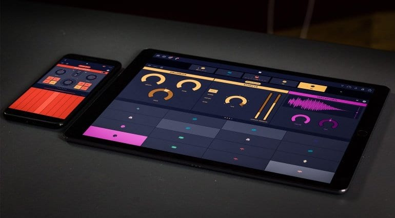 Ampify Groovebox