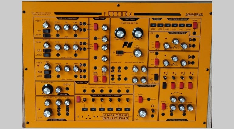 analogue solutions fusebox semi modular synth gearslutz pro audio rh gearslutz com Breaker Box fuse box orange switch