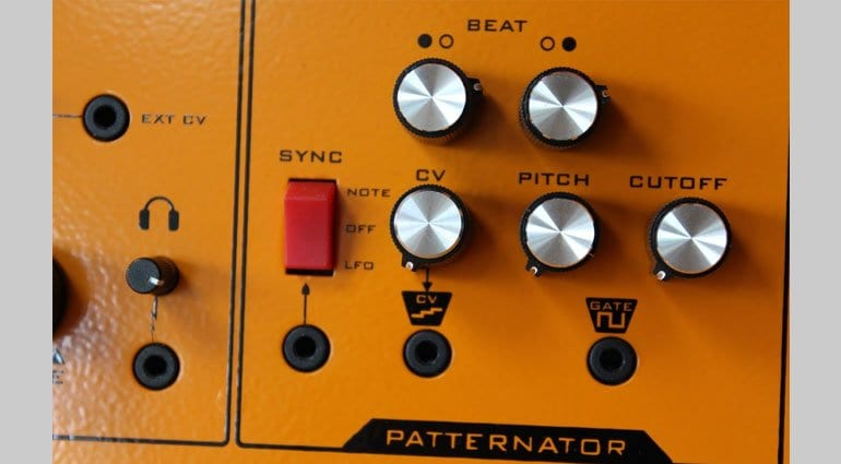 Analogue Solutions Fusebox Patternator