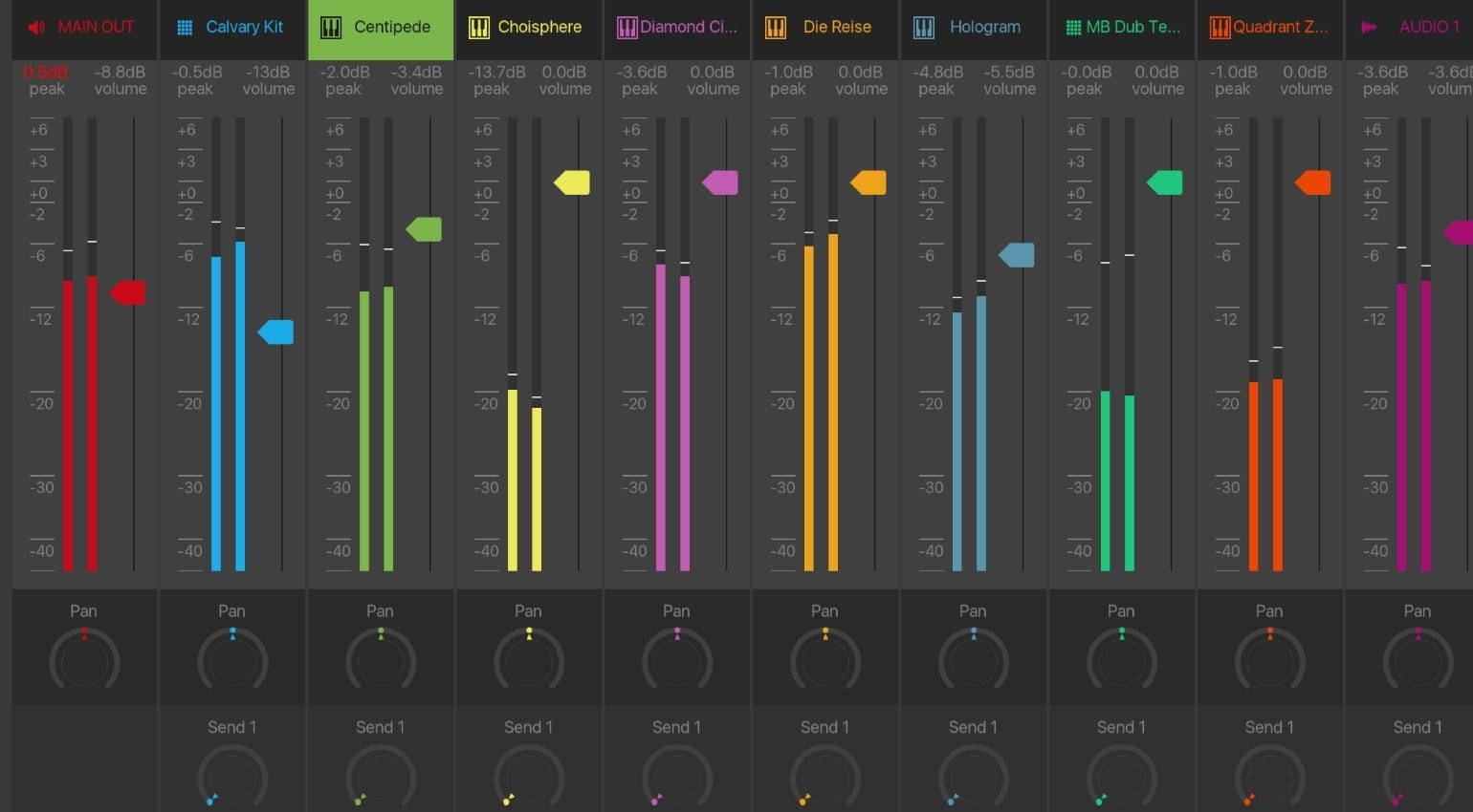 BeatMaker 3 to hit iOS July 15 with a bag of updates and