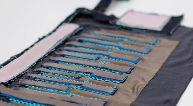 FabricKeyboard