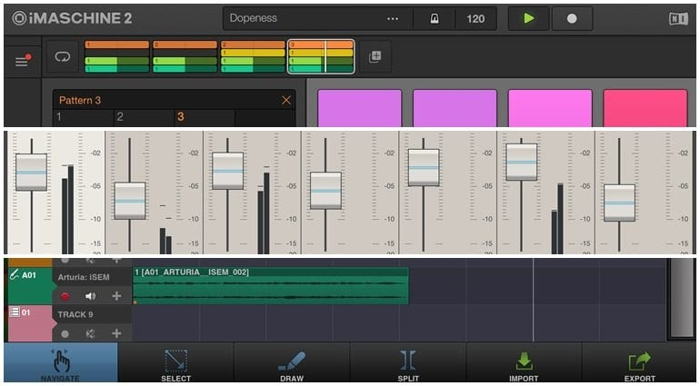 Best grooveboxes for iPhone and iPad