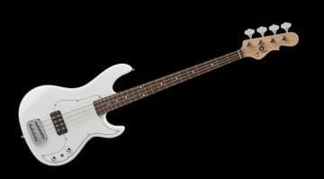 G&L Tribute Series Kiloton bass