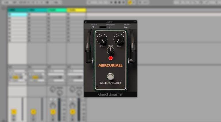 Mercuriall Audio Greed Smasher A free plug-in for guitar players and anyone into brutal distortion, the Greed Smasher emulates Mesa/Boogie's Grid Slammer overdrive pedal. The emulation is supposedly very detailed, based on the original circuit and all that, so don't be surprised if this thing roars with a might unexpected from a virtual effect. The user interface replicates the original pedal, which is itself a spin on the good old Tube Screamer pedal, the green essential of many a high-gain guitar rigs. Feel free to use this beast on synthesizers, vocals, and virtually anything in need of a shake-up. The results could be rather dramatic! Grid Smasher is available from Mercuriall Audio Software in 32-bit and 64-bit VST, AU, and AAX formats for PC and Mac. Download here. https://mercuriall.com/cms/details_freestuff Accusonus Regroover Essential is Free Until Monday, June 20 Regroover Essential is a slick 99 USD tool for chopping and re-arranging beats with the power of artificial intelligence that's gone free until June 20. With Regroover, your loops are automatically analyzed and prepared for duty. The plug-in's shtick is to split your loops into layers and let you manipulate individual elements by adjusting their volume or re-ordering them as you wish. You can go even further by applying effects like gate, EQ, and compression. Overall, Regroover is one tool you can use for coming up with unique-sounding arrangements and chops by creatively abusing its controls and features. The deal is highly recommended! Head over here and treat yourself to it. https://www.adsrsounds.com/product/software/regroover-essential/ Regroover Essential is available in VST, AU, and AAX formats for PC and Mac. https://youtu.be/KRI7PL_9O7Y Venn Audio Quick Haas A distinctly simple plug-in for achieveing the Haas audio effect with minimal fuss. In case you don't know about it or your memory is rusty, the Haas effect (a.k.a. the Precedence Effect) is a Psychoacoustic Effect described by Helmut Haas as the ability of our ears to localize sounds coming from anywhere around us. You can easily imagine where this is going, right? Mostly in circles around your ears, it is! Haas Effect is exceedingly simple to use, with a single knob to adjust the effect amount and four buttons for choosing input signal routing (mono, stereo, dual left, dual right). Try out on guitars and vocals for a subtle doubling effect, or go crazy with it and completely wreck your audio - it is up to you. Quick Haas is available from Venn Audio http://www.vennaudio.com/quick-haas/ in 32-bit and 64-bit VST and AU formats for PC and Mac. https://youtu.be/owH7qMn78Pk Physical Audio PA3 Derailer Physical Audio released a free public beta of an interesting new instrument, the PA3 Derailer. This is a physical modeling synthesizer not unlike Logic Pro's Sculpture - though much, much less complex. It consists of two elements - a metal bar that you virtually strike or bow, and a nonlinear mass/spring connection. By vibrating one of the bars, you create resonanse in the other. Join multiple bars together and you'll have a whole bunch of metal singing spaced-out songs to you in no time. Up to 37 strike bars, up to 5 bars, and up to 81 mass/sprint connections are supported. Unfortunately, PA3 Derailer is Mac-only. It's available for macOS 10.9 or above, and you can grab it from Physical Audio. https://physicalaudio.co.uk/PA3.html