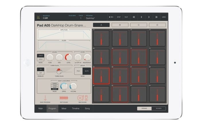 The Best iOS Beatmaking apps: Top 6 iPhone and iPad