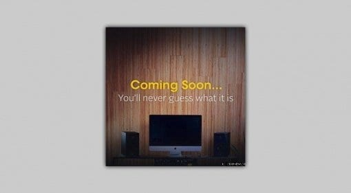 Output - teaser