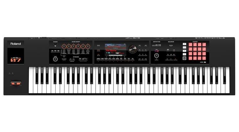 Roland FA-07
