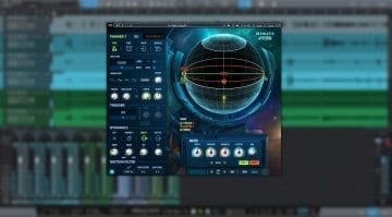 Waves Brauer Motion panning plug-in