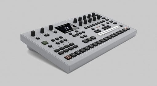 Elektron Analog Four MK2 featured
