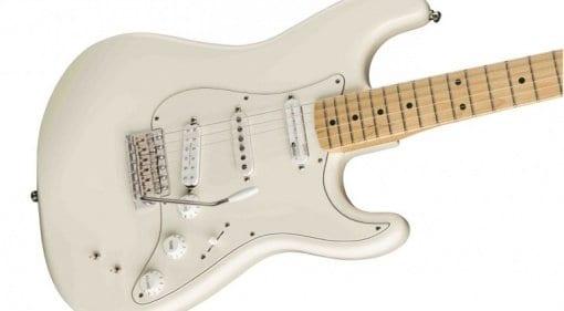 Fender Ed O'Brien Signature Sustainer Stratocaster Radiohead