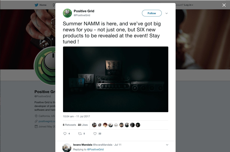 BIAS Twitter Tease