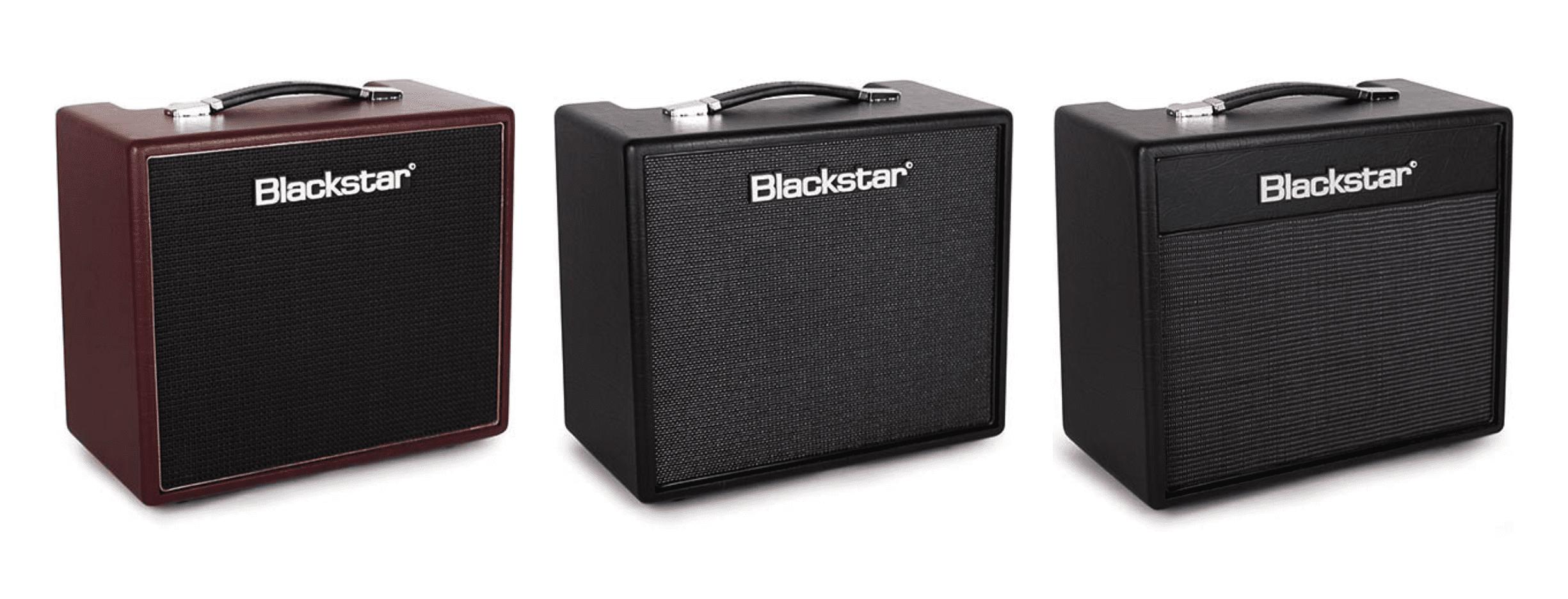 Blackstar 10th Anniversary