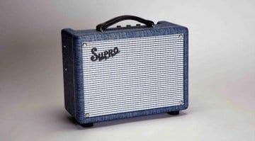Supro Super 5-watt