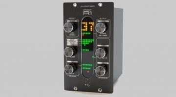 Audified Synergy 3d reverb