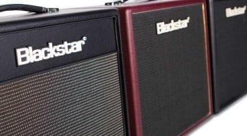 Blackstar 10th Anniversary limited edition 10 watt combos