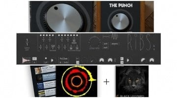 Free VST and AU plug-ins