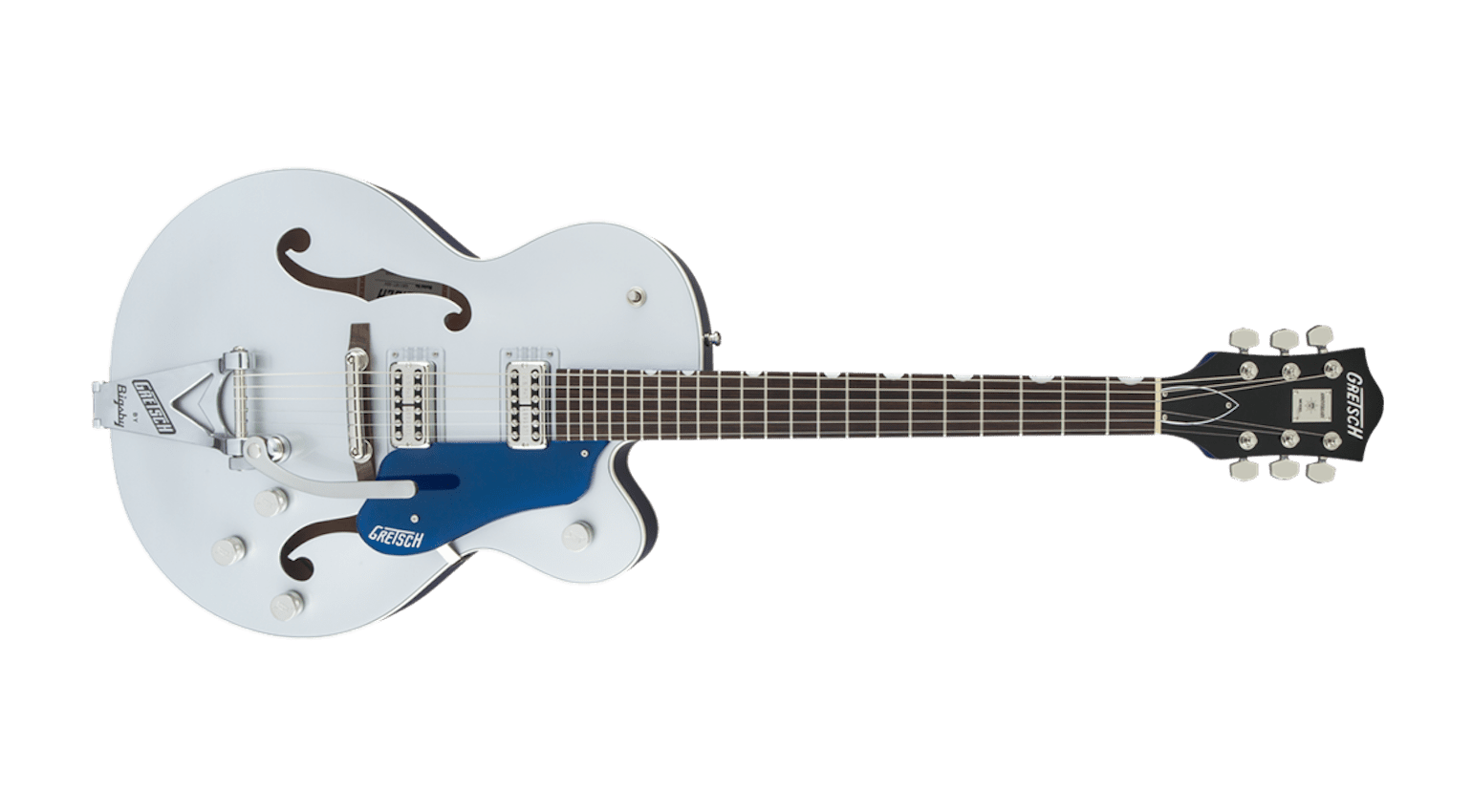 G6118T Players Edition Anniversary with String-Thru Bigsby