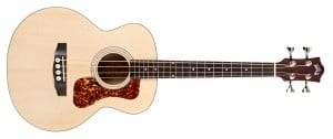 Guild Jumbo Junior with Solid Sitka Spruce top