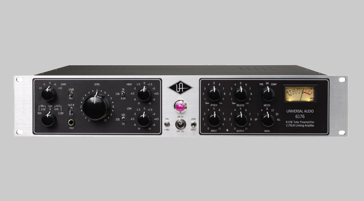 Get a free UAD-2 Quad DSP Accelerator when you purchase a UA