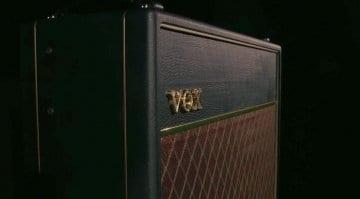 Vox AC30 60th Anniversary