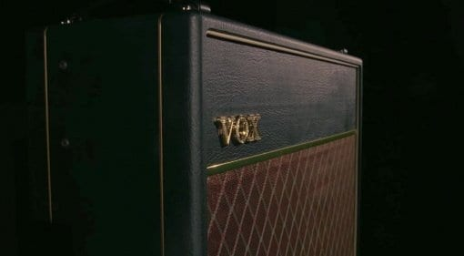Vox AC30 60th Anniversary