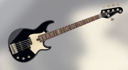 Yamaha BB Series bass 2017