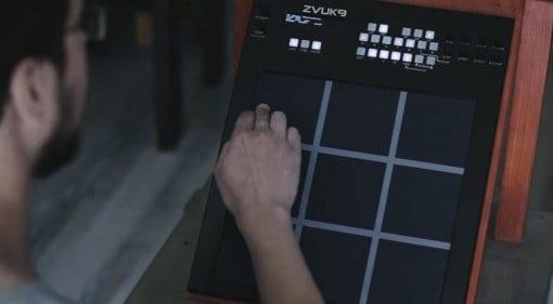 Zvuk Machines Zvuk9