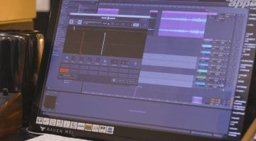Ableton Live 10 possibly?