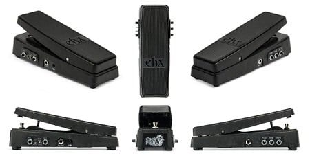 Electro-Harmonix Cock Night Plus wah pedal