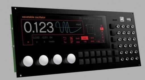 Percussa Super Signal Processor