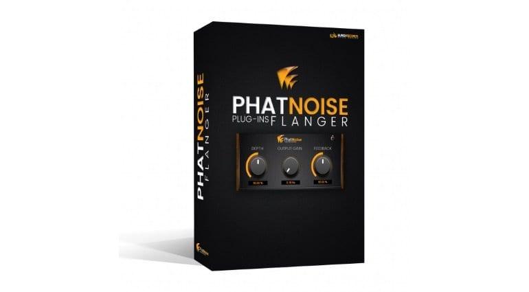 Phatnoise Flanger