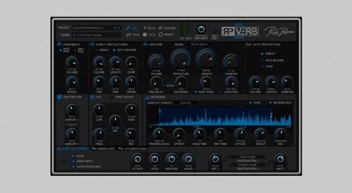 Rob Papen RP-VERB 2