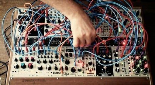 Urs Heckmann modular system