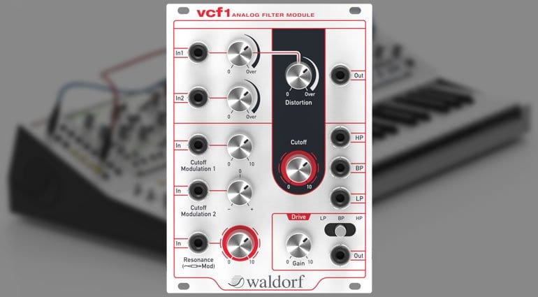 Waldorf vcf1
