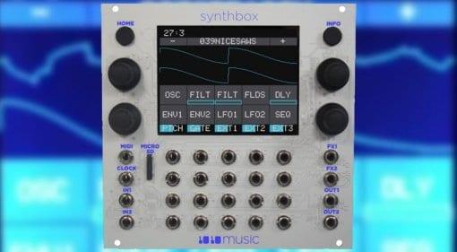 1010music Synthbox