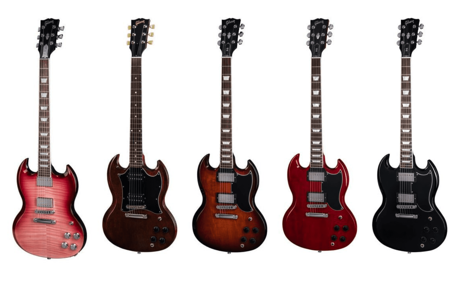how to set up an epiphone sg special
