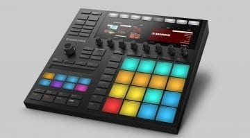 NI Maschine MK3 featured