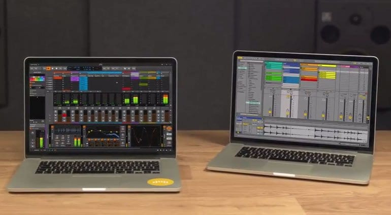Bitwig Studio 2.2 with Ableton Link