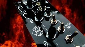 Error Instruments Evil Drum Oscillator