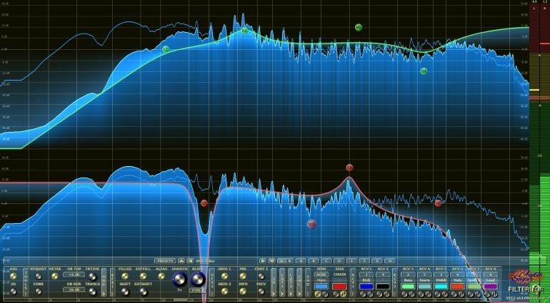 Filterizor Q plug-in